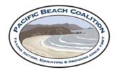 pacific beach coalition logo