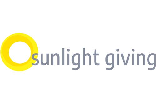 Sunlight Giving